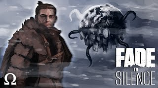 A TWISTED SNOWBALL WORLD! (WINTER SURVIVAL) | Fade to Silence Survival Gameplay