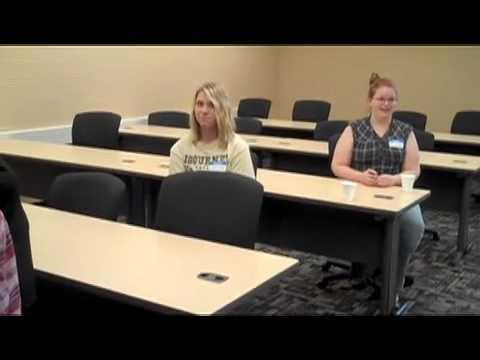 Keokuk County Career Academy Open House.mp4