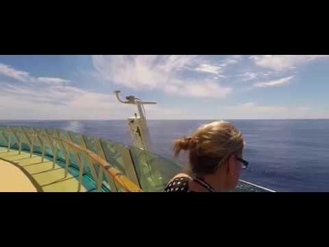 Royal Caribbean Explorer of the Seas South Pacific Holiday Day 3