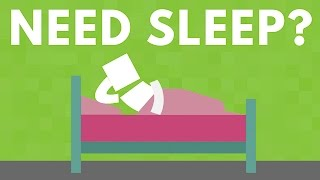 How Much Sleep Do You REALLY Need?