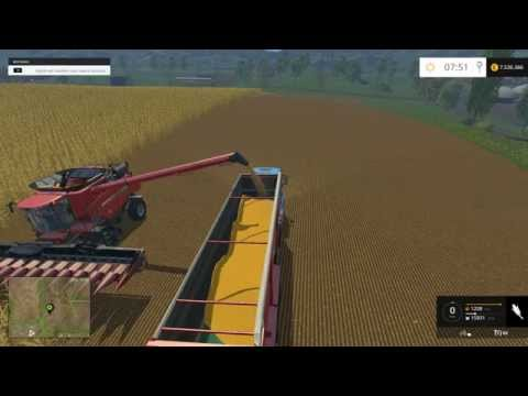 Farming Simulator 2015, Just Another Day