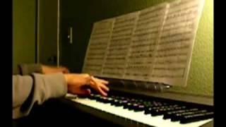 2PM - Again & Again (Piano)