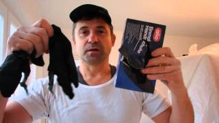 Selber Renovieren: Wand streichen Teil 1 Aldi Handschuhe und Babypuder(, 2015-12-01T16:19:34.000Z)