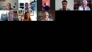 Webinar NATO num Mundo em Mudança | 29 Maio 2020