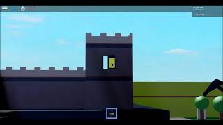 Roblox - Thinking with Portals (Made possible by Egomoose)