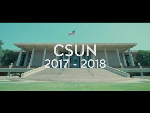 CSUN 2017-2018 Year in Review