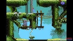 1993 Flashback (SNES) Game Playthrough Retro Game