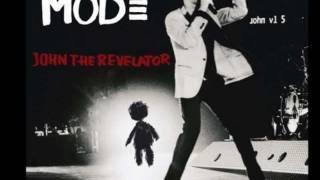 Depeche Mode - John The Revelator(Dave Is In The Disco Tiefschwarz Remix)