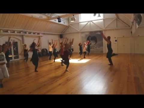 Workshop Cameron Ball | Jazzy Dance Studios