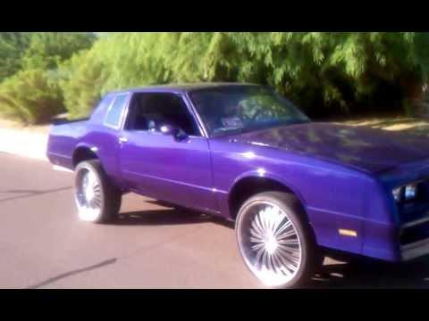 Ss Monte Carlo >> Purple Haze Edition SS Monte Carlo Donk - YouTube