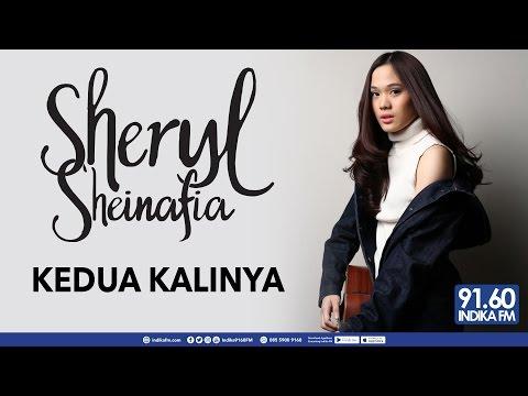 SHERYL SHEINAFIA  KEDUA KALINYA  INDIKA 9160 FM