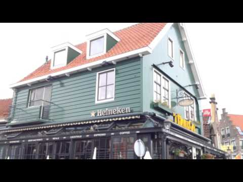 Hello, Holland