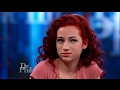 'Cash me Outside' Girl RETURNS To Dr. Phil with a BANG