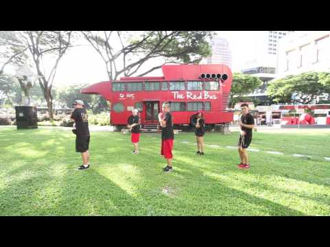 K-Kardio Dance: BTS Fire