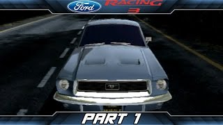 Ford Racing 3 (Part 1) - Starting Out Strong - Max