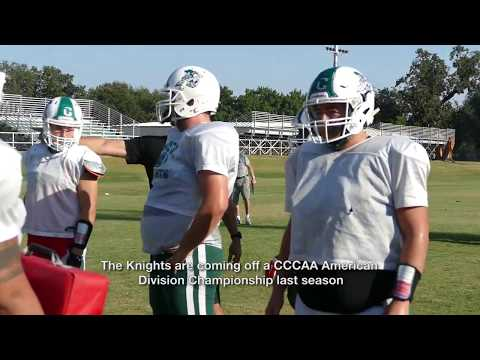 Shasta College season outlook