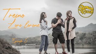 Download lagu SLEMANRECEH - TRESNO LORO LORONE ft rossy (official music video clip)