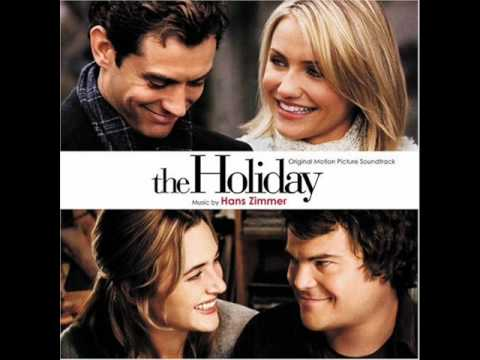01  Hans Zimmer  The Holiday Score