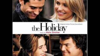 01 - Hans Zimmer - The Holiday Score
