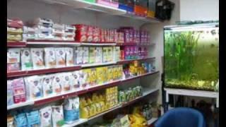 AQA.com.ua - Аквариумные и Зоотовары - Уголок отдыха(AQA.com.ua - это современный интернет-супермаркет с широким ассортиментом аквариумных и зоотоваров - http://aqa.com.ua..., 2011-02-16T18:15:36.000Z)