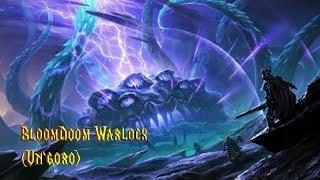 Hearthstone - BloomDoom Warlock (Un