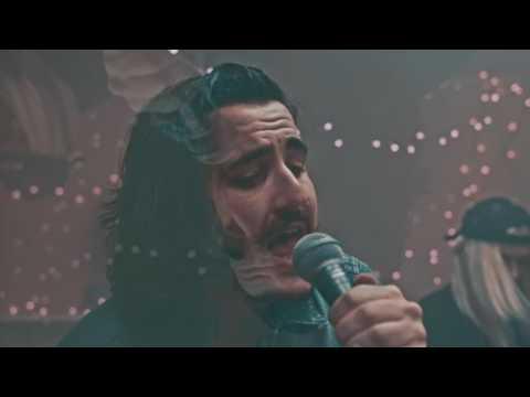 Speakeasy - Waste (OFFICIAL MUSIC VIDEO)