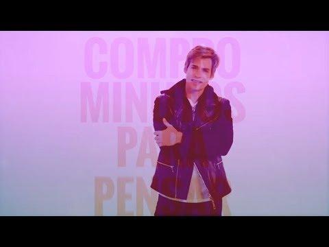 Carlos Baute – Compro minutos ft. Farina