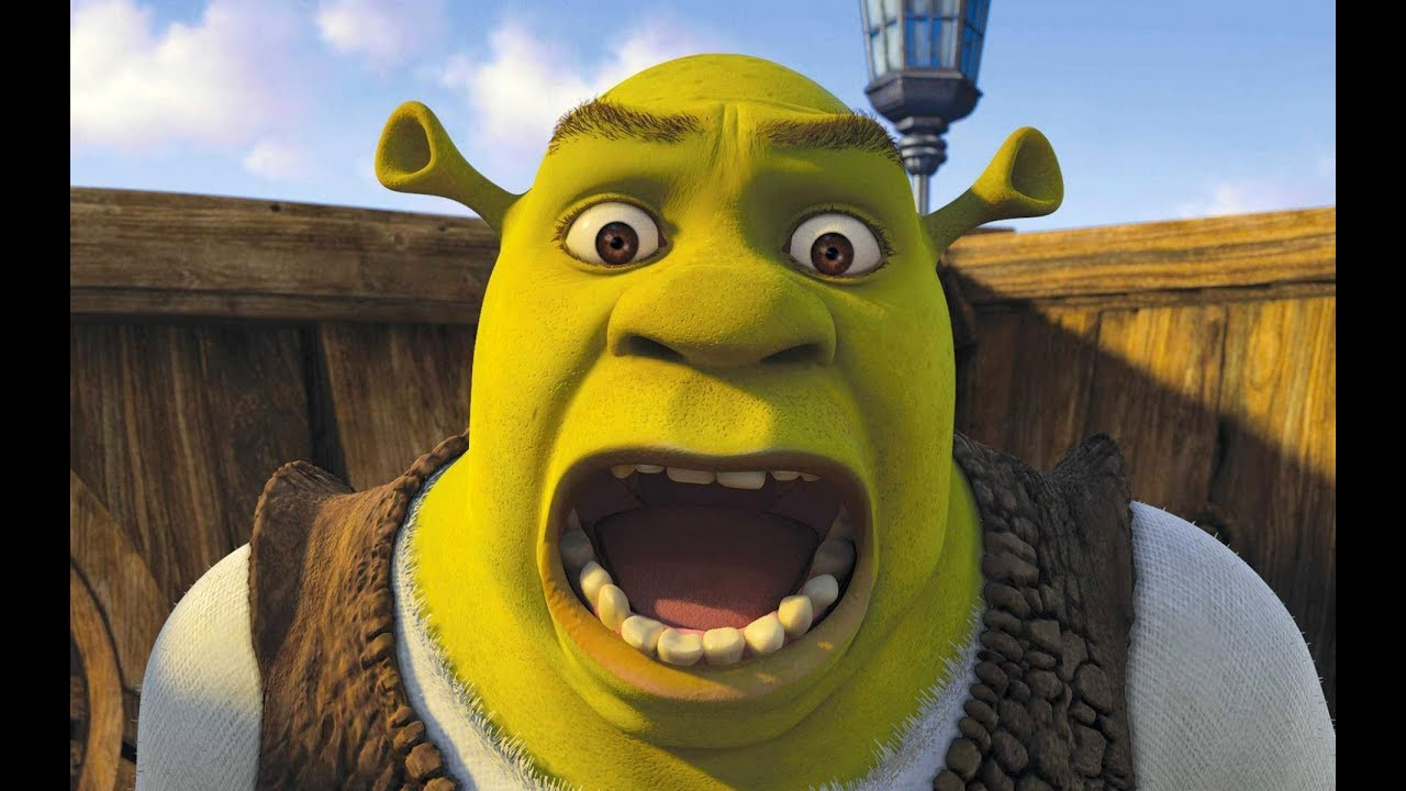 Download Why Shrek the Third is a Cinematic Disaster