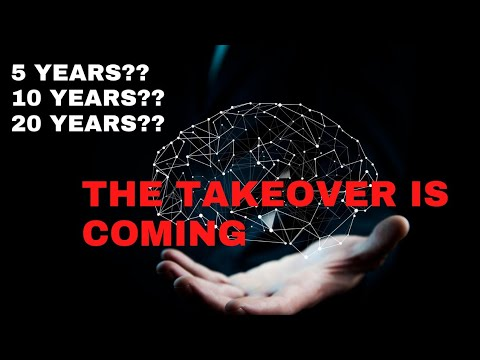 The TAKEOVER Is Already Underway | Watch And Pray News Episode 3 || KamSpeaks