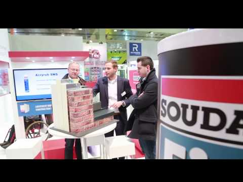 Z-Chimie & Pharma (5) Soudal - La construction durable 26/03/15