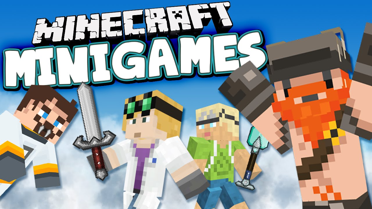 Minecraft PS Minigames Part A Little Bit Of Wee Came Out - Minecraft ps4 minispiele