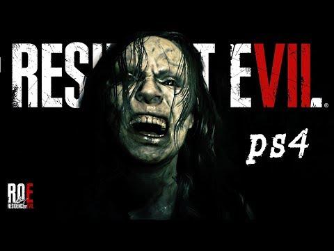 RESIDENT EVIL 7: BIOHAZARD | w/ Bob Spaghetti - First Time Player