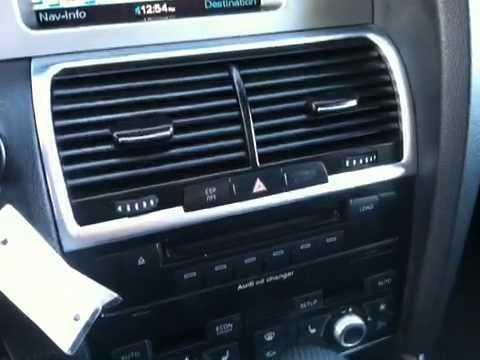 2007 Audi Q7 quattro 4dr 3.6L Premium 4 Door Sport Utility - YouTube