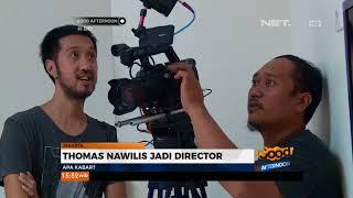 Kabar Terkini Thomas Nawilis Aktor Pemeran Disini Ada Setan