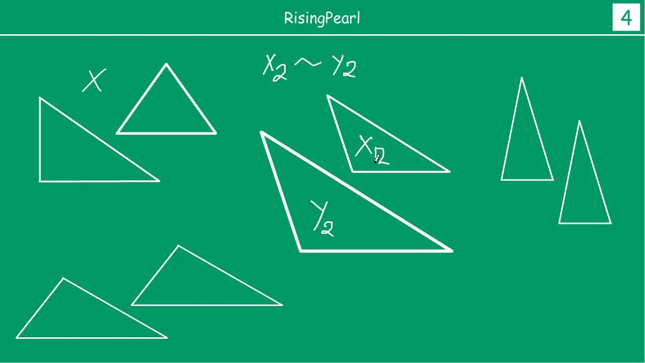 What Are Congruent Triangles