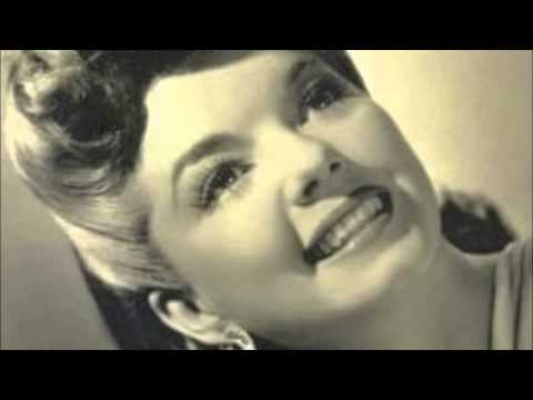 Frances Langford-I'll Close My Eyes