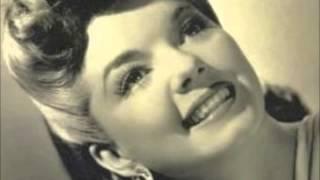 Frances Langford-I'll Close My Eyes