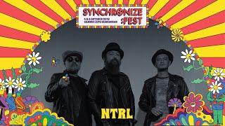 NTRL LIVE @ Synchronize Fest 2019