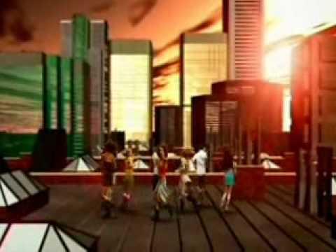 Sundown 2004 AJ VersionS Club 8