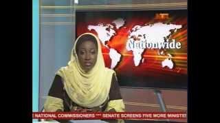 Nationwide News 23-10-2015