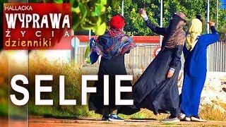 Kwef, burka i muzułmańskie selfie - zderzenie dwóch kultur - dzienniki