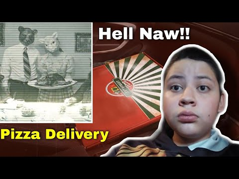 Reaction 3 Scary True Pizza Delivery Horror Stories Mr Nightmare Youtube With similar element to the original games, such as 5 levels of difficulty freddy's nightmare kitchen. youtube