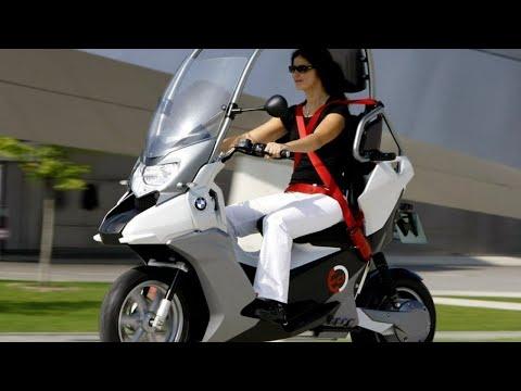 Самые Необычные Мотоциклы в Мире