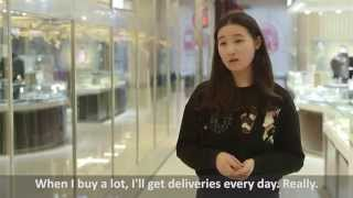 What China Thinks: Why Chinese Consumers Love Online Shopping