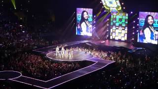 Video [FanCam] Twice 트와이스 - Cheer Up @ KCON16 LA 07.31.16 download MP3, 3GP, MP4, WEBM, AVI, FLV Juli 2018