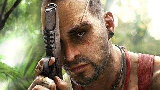 Far Cry 3 Shenanigans (Live Stream)