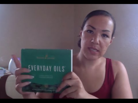 Essential Oils Basics - Getting Started!