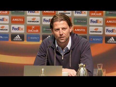 Pressekonferenz: Duell mit Tottenham auf Augenhöhe | BVB - Tottenham Hotspur
