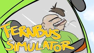 Fernbus Simulator Review (german)
