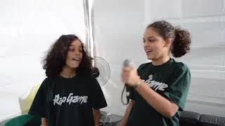 Hip hop na quebrada 4